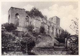 LINCENT - Vue Générale Des Ruines Du Vieux Temple Roman - Lincent