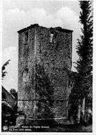 LINCENT - Ruines De L'Eglise Romane - La Tour (XIIe Siècle) - Lincent
