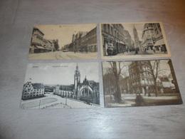 Beau Lot De 60 Cartes Postales D' Allemagne Deutschland  Crefeld  Krefeld        Mooi Lot Van 60 Postkaarten  Duitsland - Cartes Postales