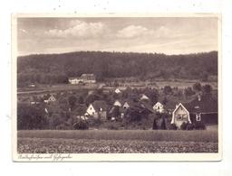 5227 WINDECK - AU, Dorfansicht Mit Bibel- Und Erholungsheim Hohegrete, 1939 - Windeck