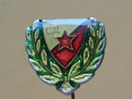 LIST 123 - FOOTBALL CLUB CRVENA ZVEZDA, BELGRADE, BEOGRAD, RED STAR, SERBIA - Football
