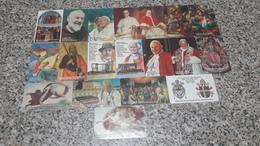 Vatican 19 Phone Card New - Vatican
