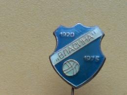 LIST 123 - FOOTBALL CLUB VLASINA, SERBIA, YUGOSLAVIA - Football