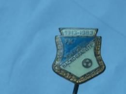 LIST 123 - FOOTBALL CLUB VOJVODINA, BACKO GRADISTE, SERBIA - Football