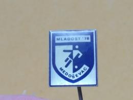 LIST 123 - FOOTBALL CLUB MLADOST MEDOSEVAC, SERBIA - Football
