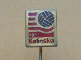 LIST 123 - HANDBALL CLUB KOLINSKA, SLOVENIA - Football