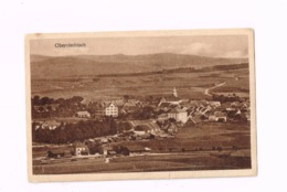 Oberviechtach.Expédié à Elsflath A/Weser/Oldenburg. - Germania