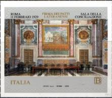 Italia 2019 Patti Lateranensi - 6. 1946-.. Republik