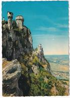 San Marino - Le Antiche Torri - (Repubblica Di S.Marino) - San Marino