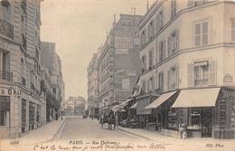 ¤¤    -    PARIS  -  Rue Dufrenoy     -  ¤¤ - Arrondissement: 16