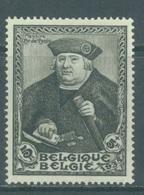 BELGIQUE - 1935 - MNH/*** LUXE - FRANCOIS DE TASSIS SITEB - COB 410 - Lot 19960 - Belgium