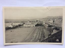 ALGERIA - Mostaganem - Les Quais - 23 - Mostaganem