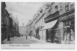 Church Street, Lancaster - Other