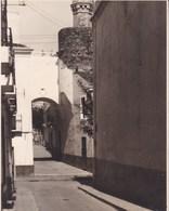 ESPAGNE OLIVENZA 1963 Photo Amateur Format Environ 7,5 Cm X 5,5 Cm - Lugares