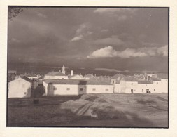 GABIA LA GRANDE 1953 Photo Amateur Format Environ 7,5 Cm X 5,5 Cm Espagne - Lugares