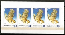 Finland 2006 Finlandia / Frame My Stamp Personalized MNH Sello Personalizado / Ki11  30-22 - Finlandia