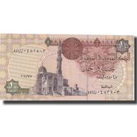 Billet, Égypte, 1 Pound, 1978 -2008, KM:50h, NEUF - Egypte