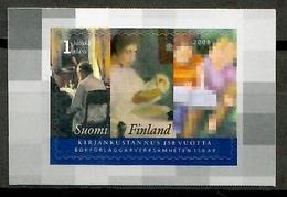 Finland 2008 Finlandia / Book Publishers MNH Editoriales Libros  / Ki07  30-29 - Finlandia