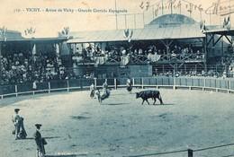 VICHY - Arène De Vichy, Grande Corrida Espagnole - Vichy