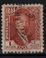 Iraq, 1931, SG 81, Used - Great Britain (former Colonies & Protectorates)