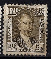 Iraq, 1932, SG 147, Used - Great Britain (former Colonies & Protectorates)