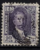 Iraq, 1932, SG 148, Used - Great Britain (former Colonies & Protectorates)