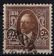 Iraq, 1932, SG 149, Used - Great Britain (former Colonies & Protectorates)