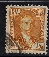 Iraq, 1932, SG 143, Used - Other