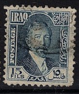 Iraq, 1932, SG 144, Used - Great Britain (former Colonies & Protectorates)
