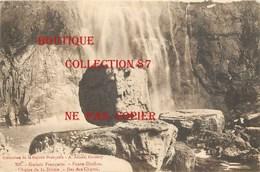 ☺♦♦ GUINEE - FOUTA DJALLON - CHUTE De La DITINN < BAS Des CHUTES < N° 707 Edition A. James - French Guinea