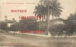 ☺♦♦ GUINEE - CONAKRY - HOPITAL BALLAY < N° 63 Edition A. James - French Guinea
