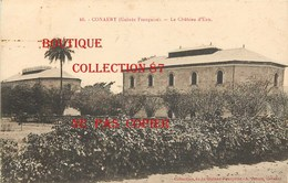 ☺♦♦ GUINEE - CONAKRY - CHATEAU D'EAU < N° 46 Edition A. James - French Guinea