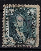 Iraq, 1931, SG 86, Used - Great Britain (former Colonies & Protectorates)