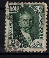 Iraq, 1931, SG 87, Used - Great Britain (former Colonies & Protectorates)