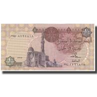 Billet, Égypte, 1 Pound, 1978, 1978-05-29, KM:50d, SPL - Egypte