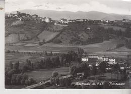 L'AQUILA MONTEREALE PANORAMA - L'Aquila