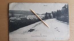 BARSE - Vieux Château De Barse (C) - 1911 - Havelange