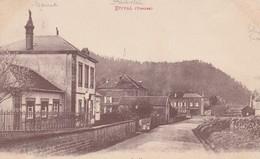 ETIVAL : (88) La Mairie - Etival Clairefontaine