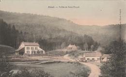 ETIVAL : (88)  Vallée SAint-Prayel - Etival Clairefontaine