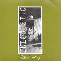 UNLOGISTIC - Total Abused EP - Punk