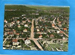 Saint Remy Les Chevreuse--vue Panoramique -édition Lapie-a Voyagé En 1962 - St.-Rémy-lès-Chevreuse