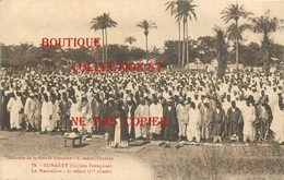☺♦♦ GUINEE - CONAKRY - RAMADAN < LE SALAM - RELIGION MUSULMAN < N° 86 Edition A. James - French Guinea