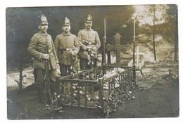 Graf Van Husar Hermann Beckers  Overleden 21.8.1914 Husaren Regiment 15 - Oorlog 1914-18