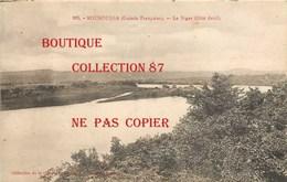 ☺♦♦ GUINEE - KOUROUSSA - LE NIGER ( Coté Droit ) < N° 905 Edition A. James - French Guinea
