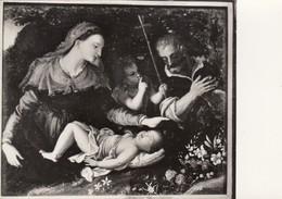 DIEST / SCHATKAMER ST SULPITIUS / SCHILDERIJ - Diest