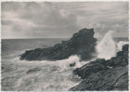 Belle Ile En Mer - Sauzon - Belle Ile En Mer