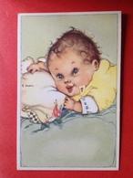 Illustrateur BALLIN - BABY - BABIE - BEBE - Autres Illustrateurs