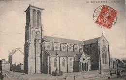 ***  29  ***    DOUARNENEZ  L'église TTBE - Douarnenez