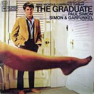 Original Soundtrack-The Graduate - Audiokassetten
