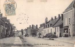 Vierzon-Forges - Route De Bourges - Vierzon